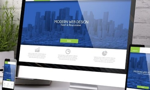 Fluvial Web - Websites